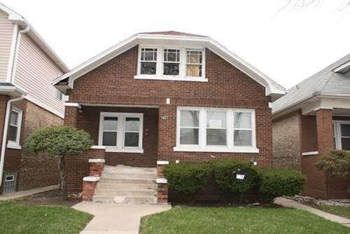 1627 N Moody, Chicago, IL 60639