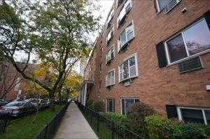 3825 N Pine Grove Unit 212, Chicago, IL 60613 Lakeview