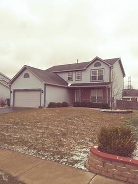 2606 River Bend, Plainfield, IL 60586