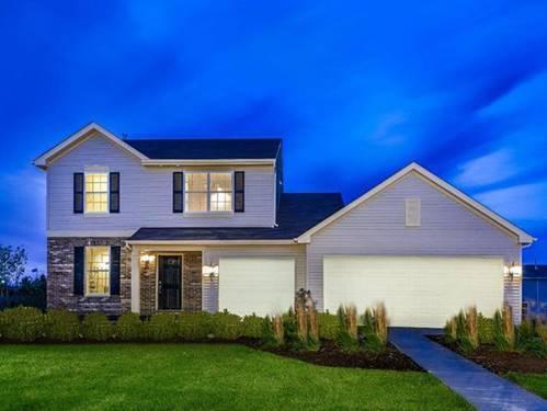 1257 Villa, Hampshire, IL 60140
