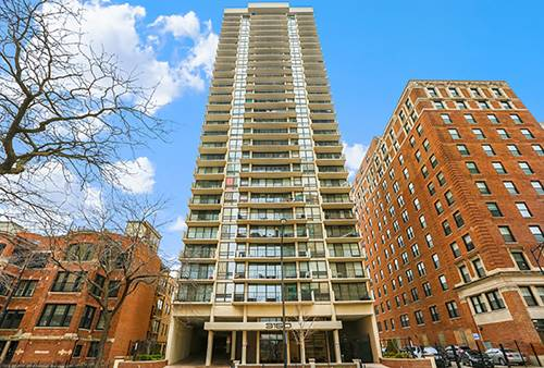 3150 N Sheridan Unit 16A, Chicago, IL 60657 Lakeview