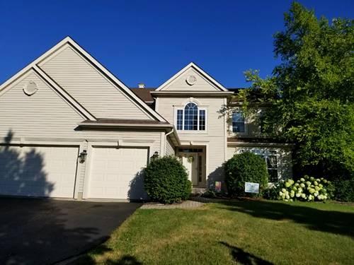 1464 Saddleridge, Bartlett, IL 60103