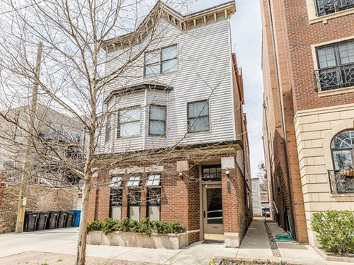 3212 N Ravenswood Unit 1, Chicago, IL 60657 Roscoe Village