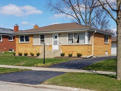 581 Radcliffe, Des Plaines, IL 60016