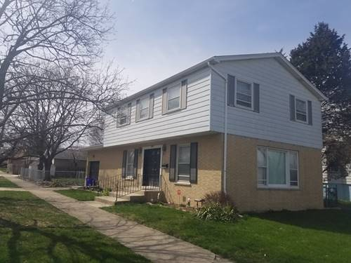 4446 Gage, Lyons, IL 60534