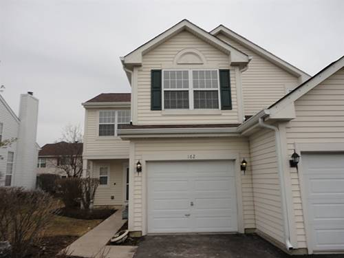 162 Northlight Passe, Lake In The Hills, IL 60156