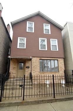 3243 S Parnell, Chicago, IL 60616