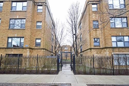 5926.5 N Paulina Unit G, Chicago, IL 60660 Edgewater