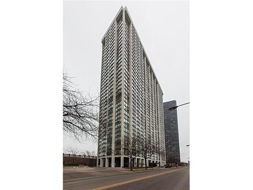 5445 N Sheridan Unit 3705, Chicago, IL 60640 Edgewater