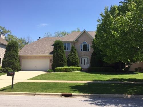 2715 Ginger Woods, Aurora, IL 60502