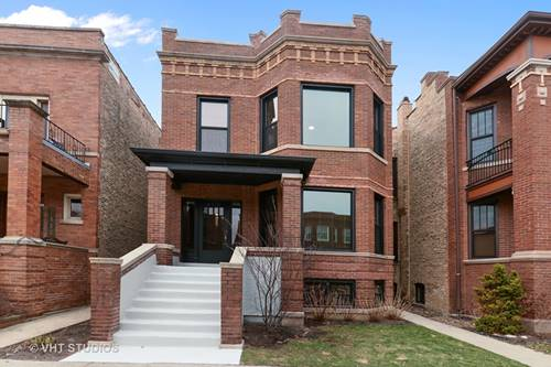 4418 N Artesian, Chicago, IL 60625
