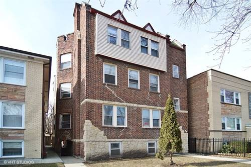 6236 N Richmond Unit 1, Chicago, IL 60659