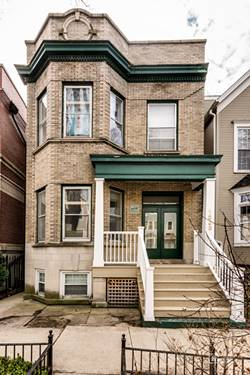 1333 W Barry, Chicago, IL 60657 Lakeview