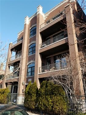 1122 W Hubbard Unit 1W, Chicago, IL 60642