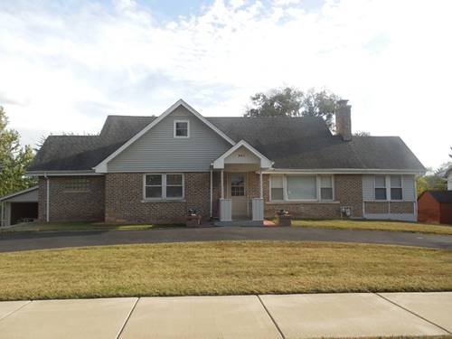 951 Meadowlawn, Downers Grove, IL 60516