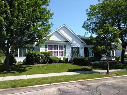 13635 S Redbud, Plainfield, IL 60544