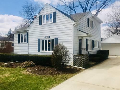 124 S Edgewood, Lombard, IL 60148