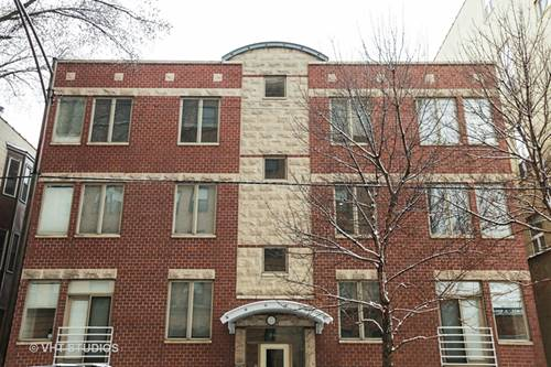 2442 N Southport Unit 2N, Chicago, IL 60614 West Lincoln Park