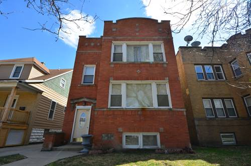 5355 W Windsor, Chicago, IL 60630