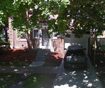 11118 S Racine, Chicago, IL 60643