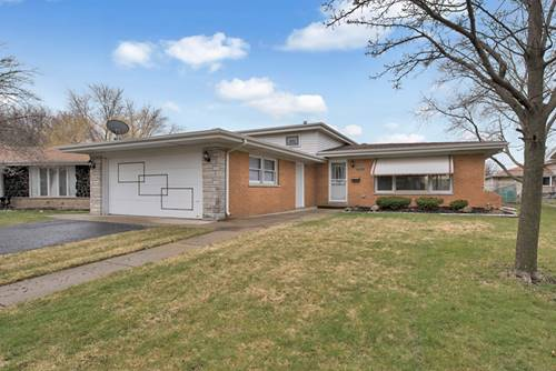 17224 Kenwood, South Holland, IL 60473