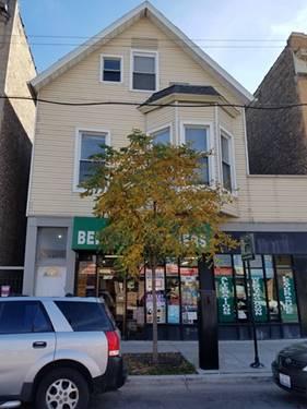1141 W Belmont Unit 1R, Chicago, IL 60657 Lakeview