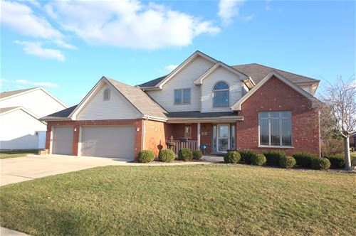 524 W North, Peotone, IL 60468
