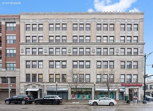 3150 N Sheffield Unit 303, Chicago, IL 60657 Lakeview