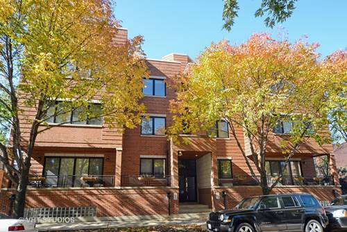 1950 N Honore Unit 3, Chicago, IL 60622 Bucktown