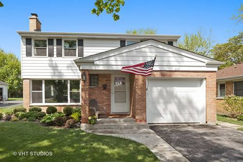 312 Dickens, Northfield, IL 60093