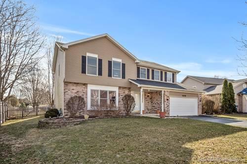 1408 Baldwin, Naperville, IL 60565