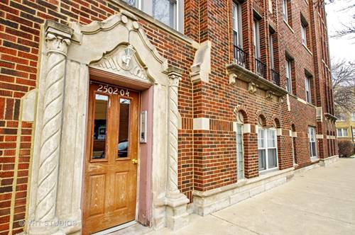 2504 W Balmoral Unit 2D, Chicago, IL 60625