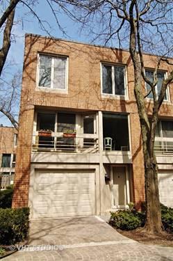 1818 N Dayton Unit A, Chicago, IL 60614 West Lincoln Park