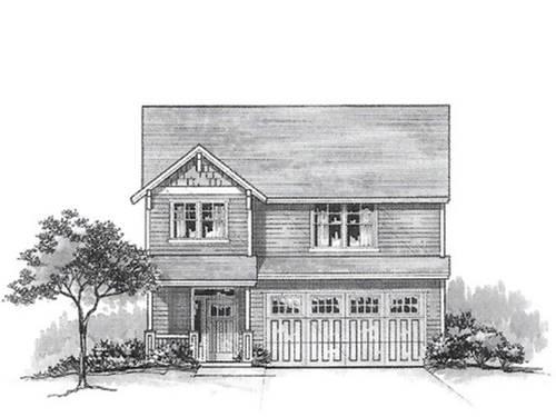 2 Echo Hill, Oakwood Hills, IL 60013
