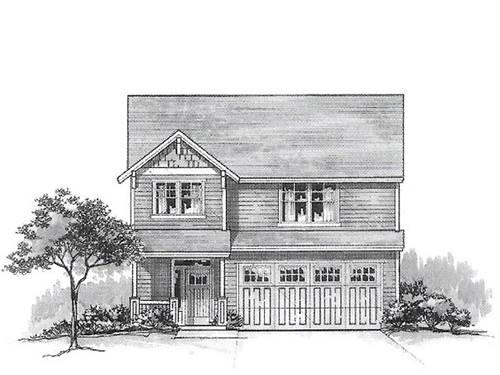 5 Hillcrest, Oakwood Hills, IL 60013