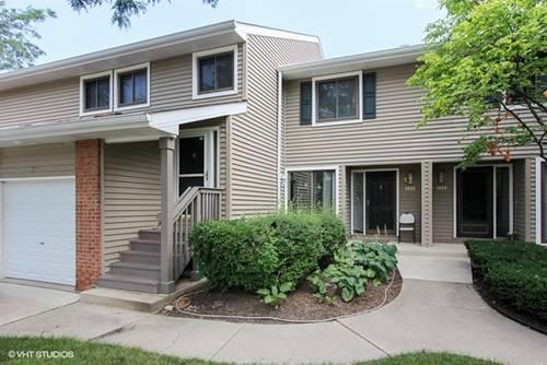 1095 Hidden Lake, Buffalo Grove, IL 60089