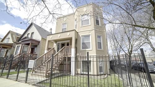 1658 N Harding Unit 2, Chicago, IL 60647