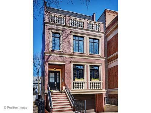 730 W Melrose, Chicago, IL 60657 Lakeview