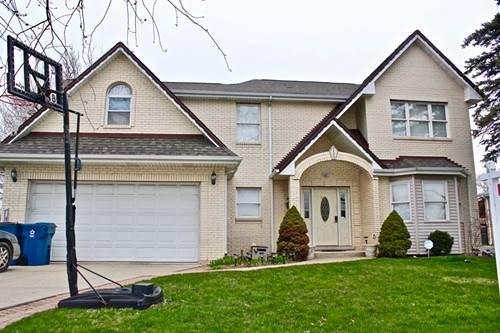 7740 W 82, Bridgeview, IL 60455