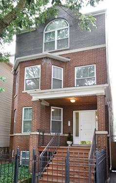 1955 W Henderson Unit 2, Chicago, IL 60657 Roscoe Village