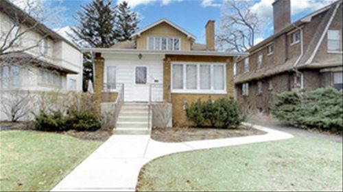 922 N Grove, Oak Park, IL 60302