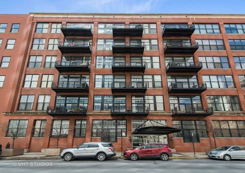 521 W Superior Unit 228, Chicago, IL 60654 River North