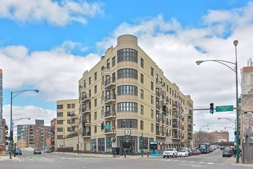 520 N Halsted Unit 312, Chicago, IL 60642 Fulton Market