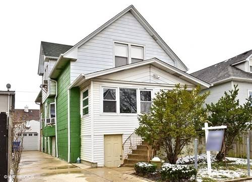 5005 W Eddy, Chicago, IL 60641