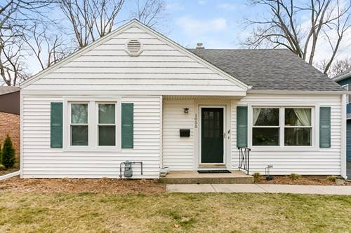 1055 Forest, Deerfield, IL 60015