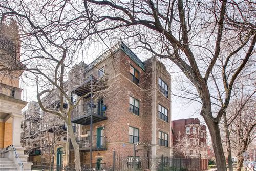 627.5 W Arlington Unit 1, Chicago, IL 60614 Lincoln Park
