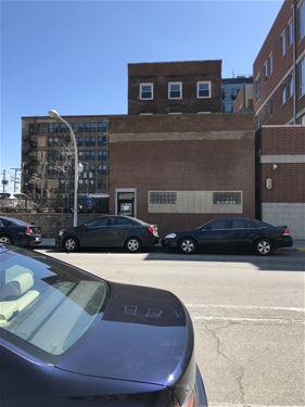 1227 W Jackson, Chicago, IL 60607