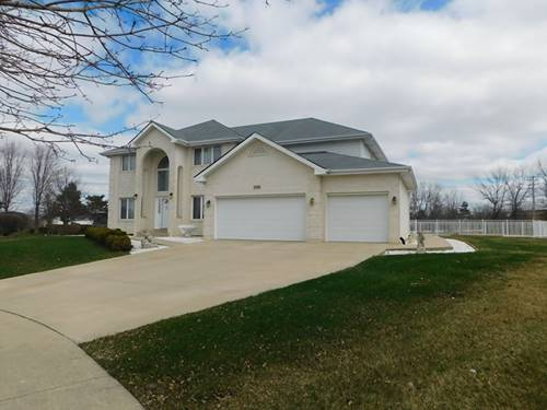 22306 Jeanette, Frankfort, IL 60423