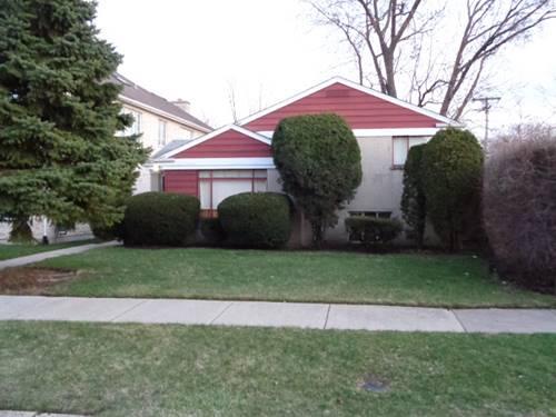 3945 W Greenleaf, Lincolnwood, IL 60712