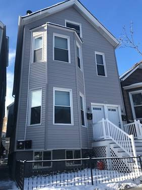 3040 N Southport, Chicago, IL 60657 Lakeview